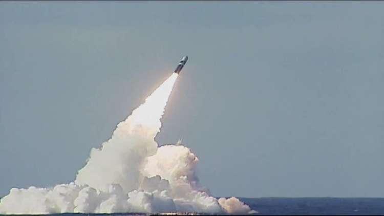 موسكو: لا دليل على تطبيق واشنطن معايير معاهدة الأسلحةالاستراتيجية