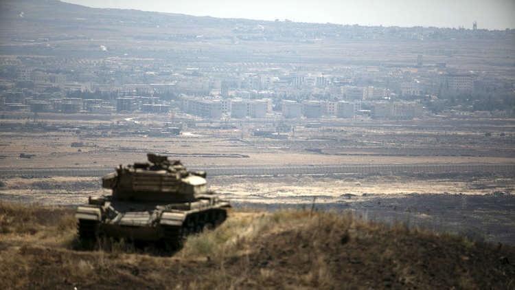 موقع عبري: حزب الليكود بصدد عقد اجتماع في مرتفعاتالجولان